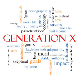 Generation X Changing the Workplace