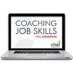 Coaching Job Skills