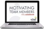 Motivating Team Members